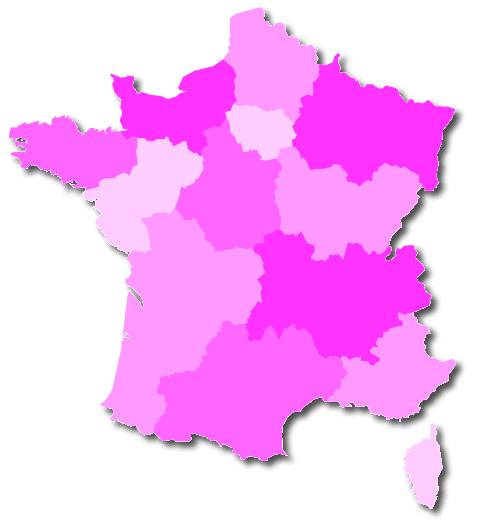 Zu verkaufen Frankreich