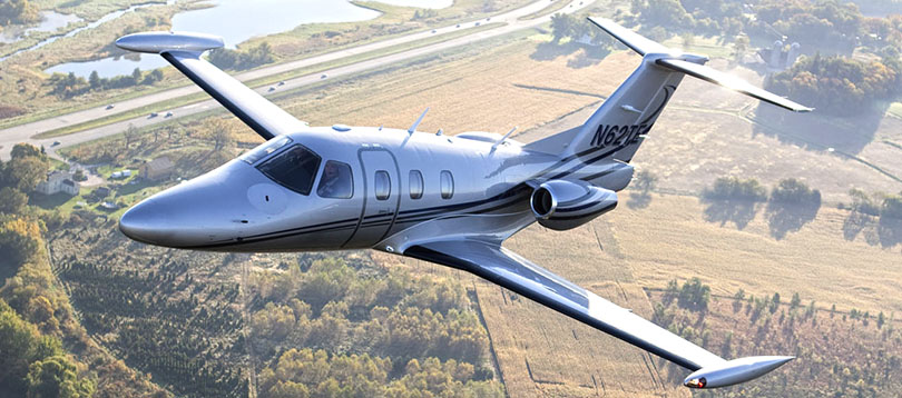 Eclipse - 500/500 Very Light Jets TissoT Aviation et Services