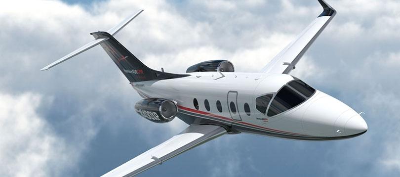 Jet privé avion aéronef  Hawker 400XP TissoT Aviation et Services