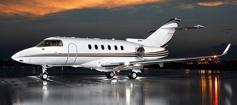 Beechcraft -  à louer TissoT Aviation Charter Suisse