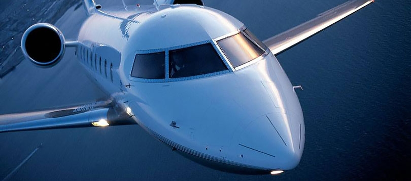 Bombardier -  TissoT Aviation Privatjets Flugzeuge zu mieten Schweiz