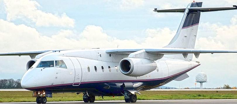 Dornier -  TissoT Aviation Privatjets Flugzeuge zu mieten Schweiz