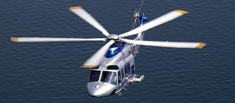Agusta Westland - A139 Helicopters TissoT Aviation et Services