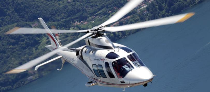 Agusta Westland -  à louer TissoT Aviation Charter Suisse