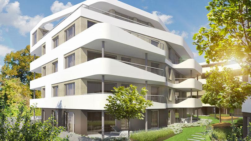 Stuttgart - Appartement