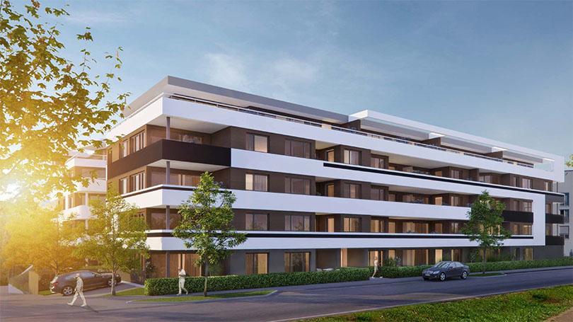Bien immobilier - Stuttgart - Appartement