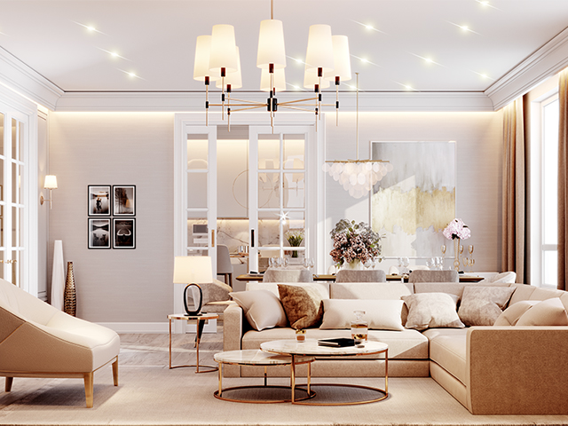 Lux Property - Vendita Appartamenti Internazionale Prestigio Fascino Lusso TissoT