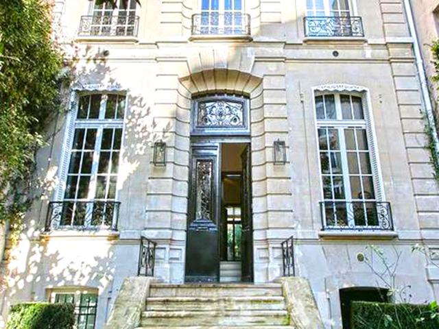 Lux Property - Vendita Urbano Internazionale Prestigio Fascino Lusso TissoT