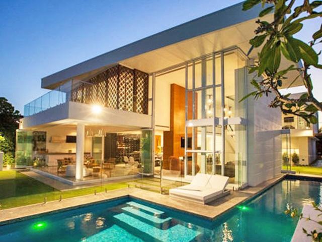 Lux Property - Vendita Residenze Internazionale Prestigio Fascino Lusso TissoT