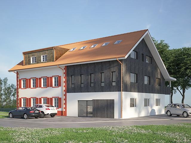 Bubendorf - Neubauprojekte Wohnungen Schweiz Immobilienverkauf
