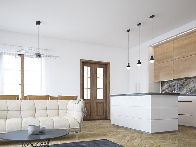 Bubendorf - Appartements