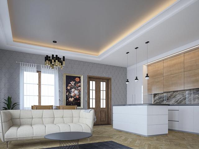 Bubendorf 4416 BL - Wohnungen - TissoT Immobilien