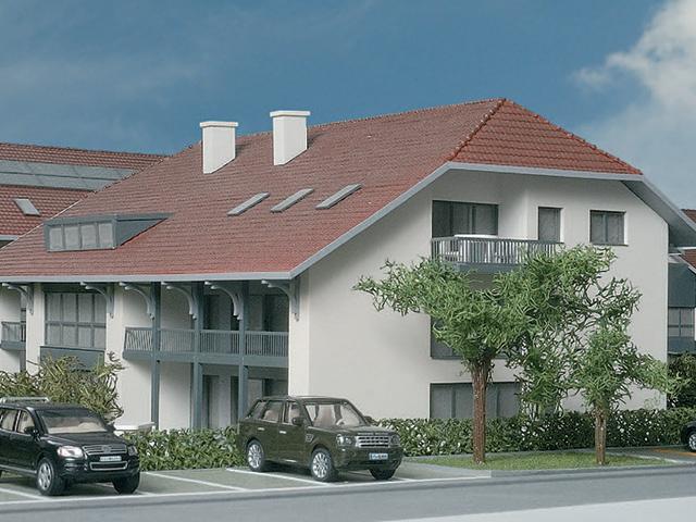 Gingins - Promotion de villas neuves Vente immobilière