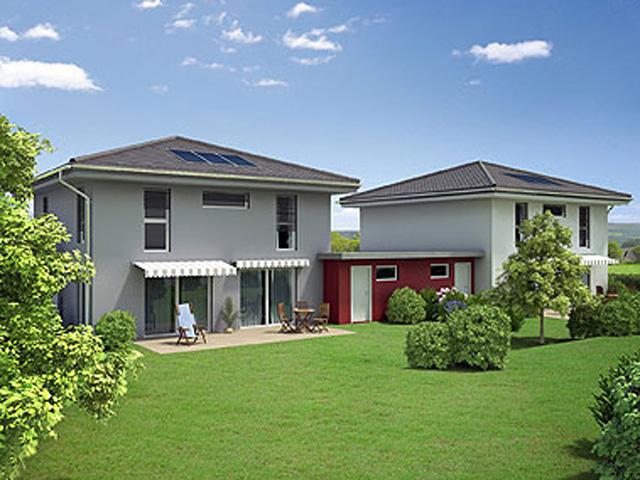 - Neubauprojekte Häuser Villen Schweiz Immobilienverkauf