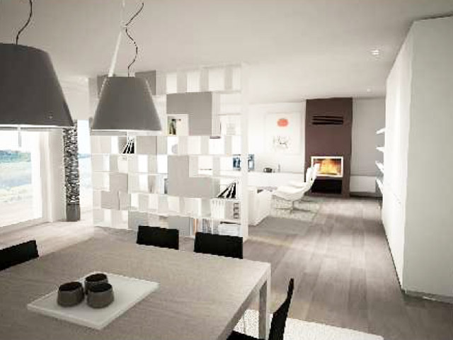 Bien immobilier - Morges - Appartements