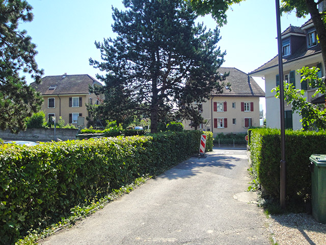 Morges TissoT Immobilier : Appartements