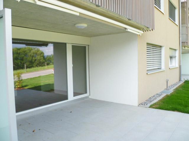 Vaulruz 1627 FR - Wohnungen - TissoT Immobilien