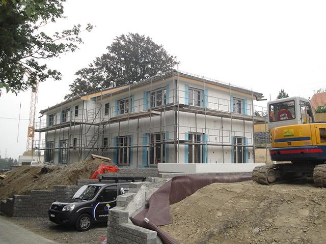 Le Mont-sur-Lausanne TissoT Immobilien : Villas
