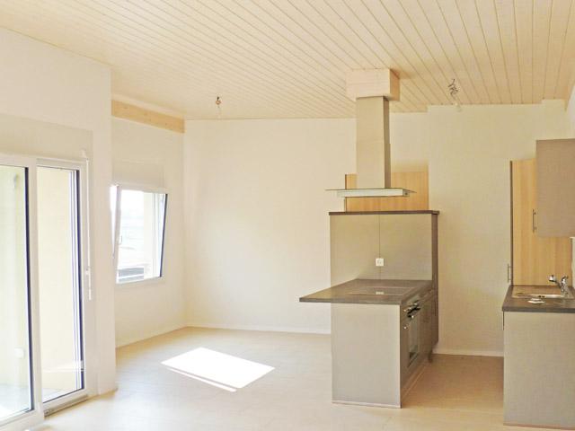 Montagny-la-Ville - Appartements
