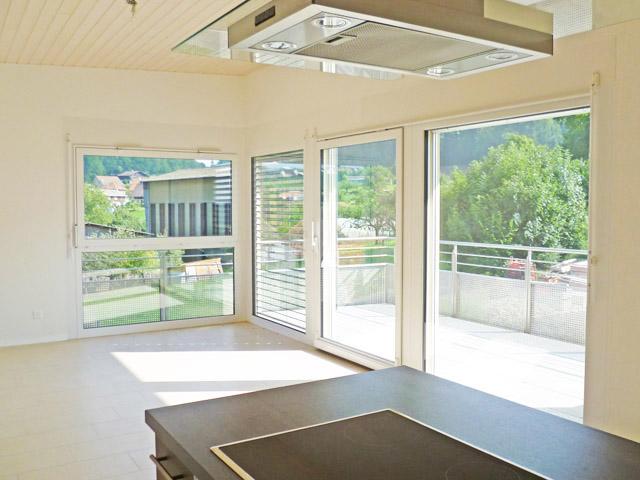 Bien immobilier - Montagny-la-Ville - Appartements