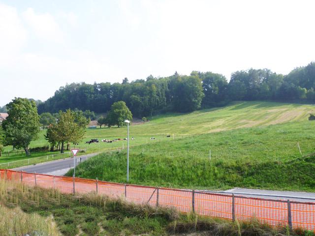 Neubauprojekt - Montagny-la-Ville - Wohnungen