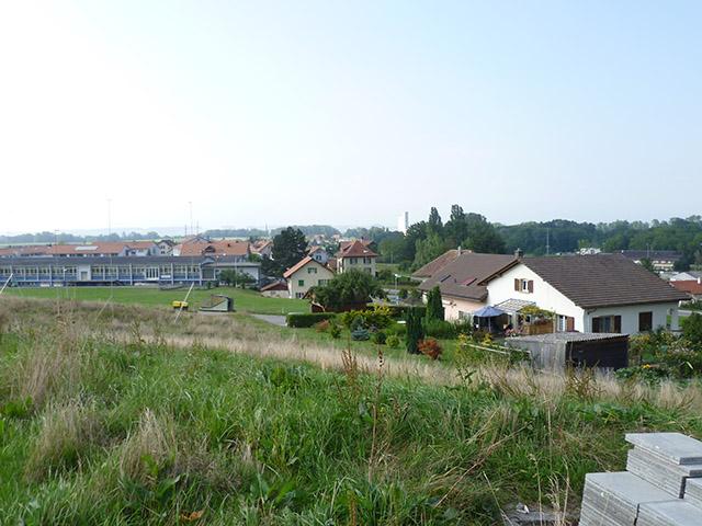 Montagny-la-Ville TissoT Immobilien : Wohnungen