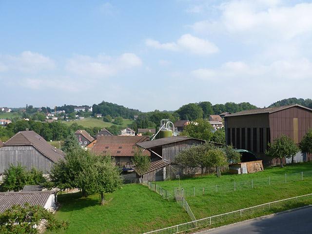 Montagny-la-Ville 1774 FR - Wohnungen - TissoT Immobilien