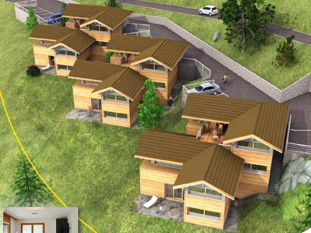 - Promotion de villas neuves Vente immobilière