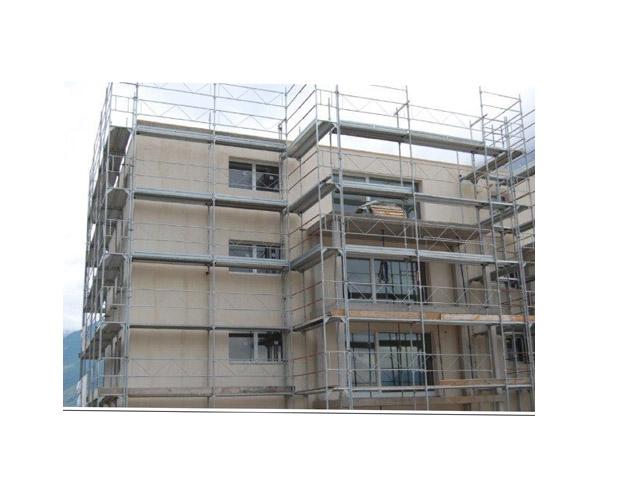 Bien immobilier - Saxon - Appartements