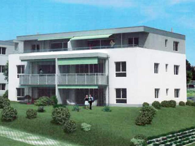 Bien immobilier - Cheseaux-sur-Lausanne - Appartements