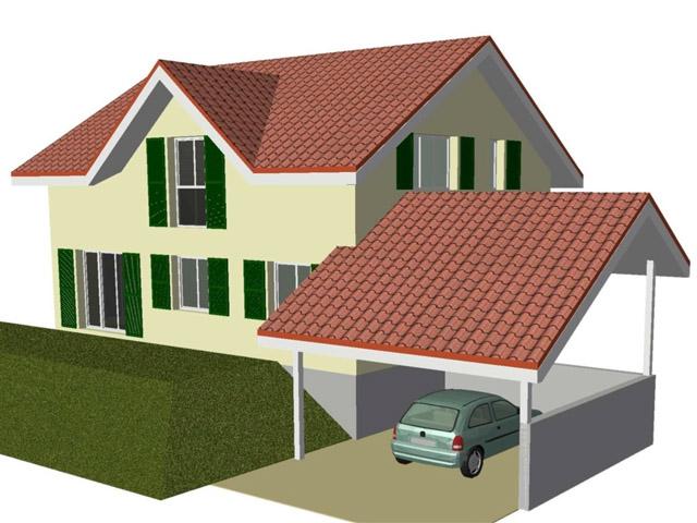 Bien immobilier - MUTRUX - Villas