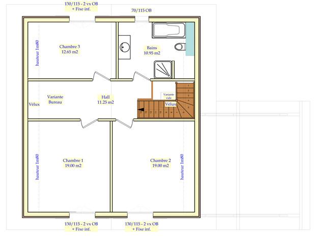 MUTRUX 1428 VD - Villas - TissoT Immobilien