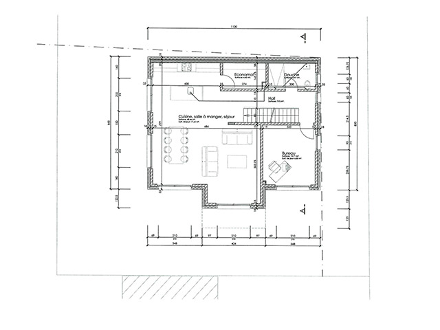 Dombresson TissoT Realestate : Houses