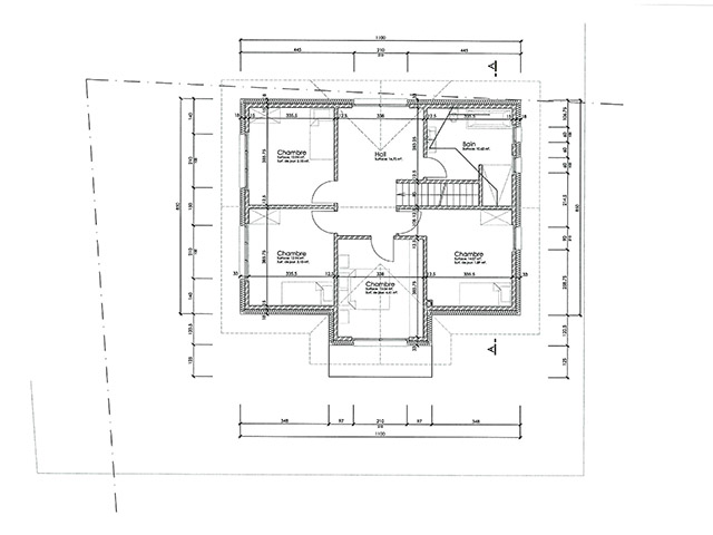 Dombresson 2054 NE - Houses - TissoT Realestate