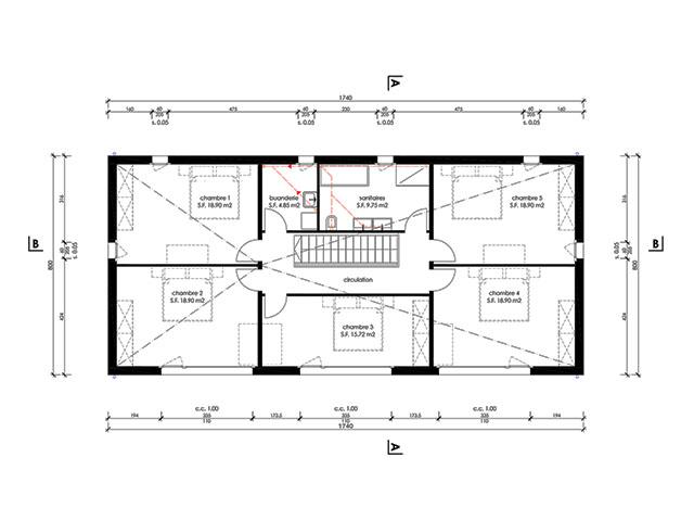 Chambrelien 2019 NE - Villas - TissoT Immobilier