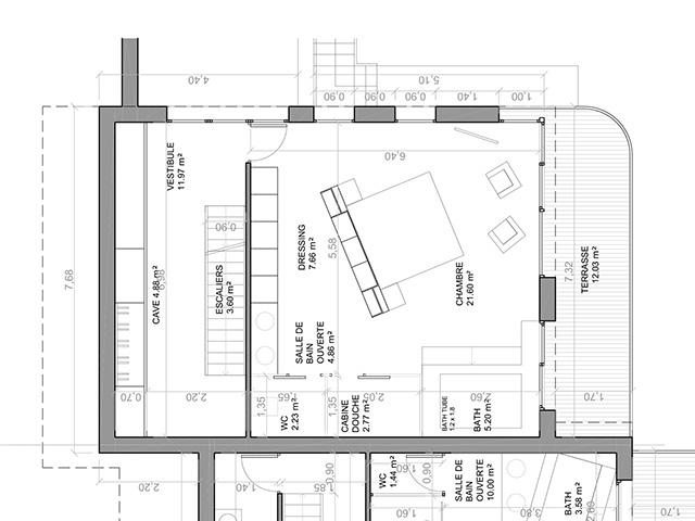 Chexbres TissoT Immobilier : Villas