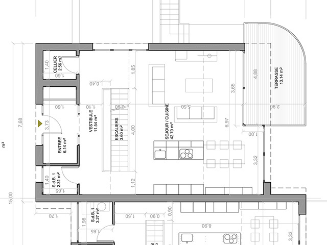 Chexbres 1071 VD - Villas - TissoT Immobilier