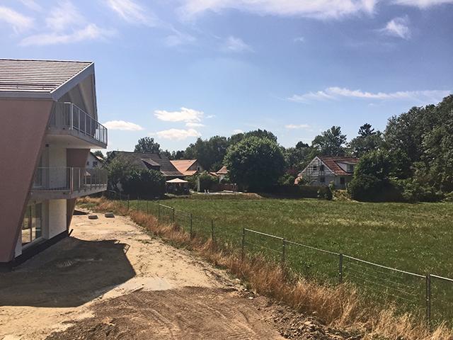 Echallens - Neubauprojekte Wohnungen Schweiz Immobilienverkauf