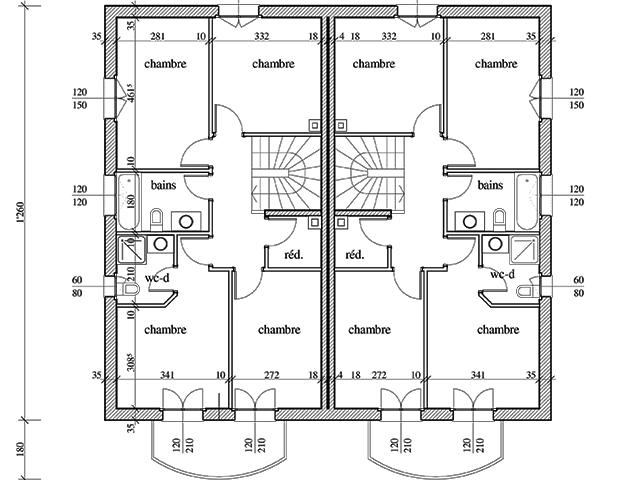 Cugy 1482 FR - Villas - TissoT Immobilier