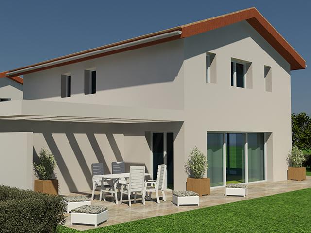 Bien immobilier - Conthey - Villas