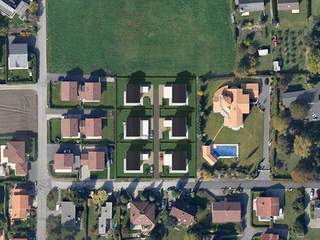 Conthey TissoT Immobilien : Villas
