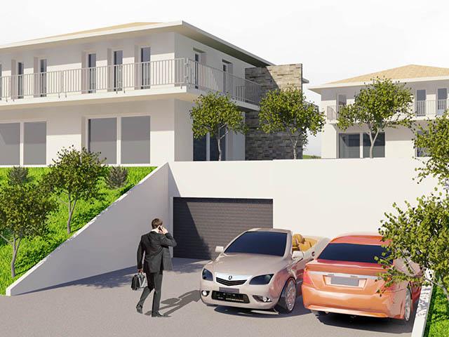 Real estate - Miège - Villas