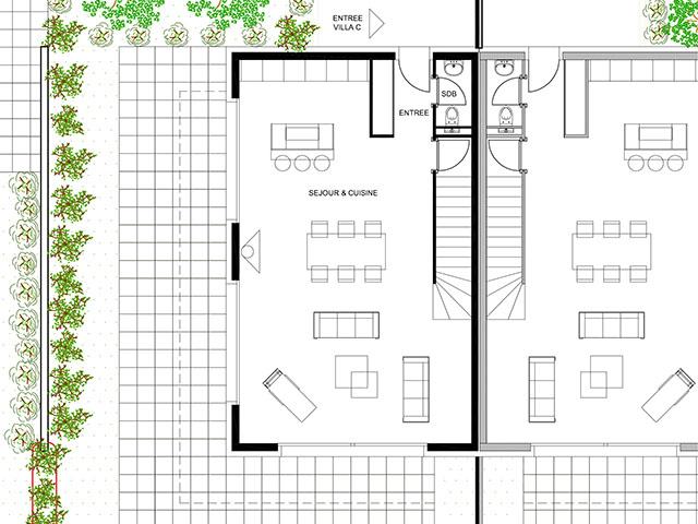 Miège 3972 VS - Houses - TissoT Realestate