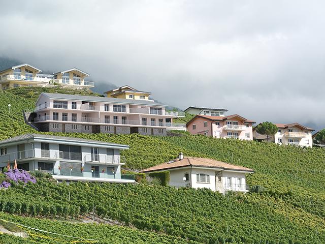 Bien immobilier - Miège - Villas