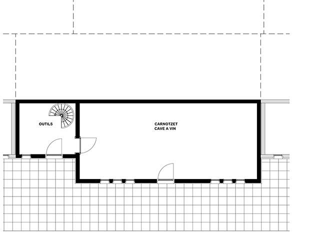Neubauprojekt - Miège - Villas