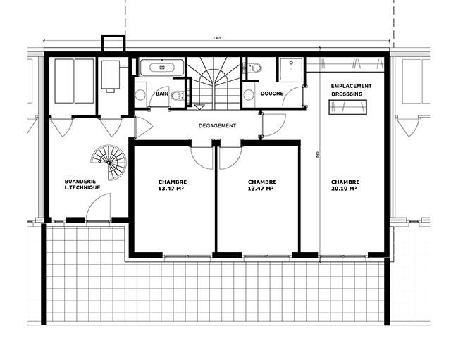 Miège 3972 VS - Villas - TissoT Immobilien