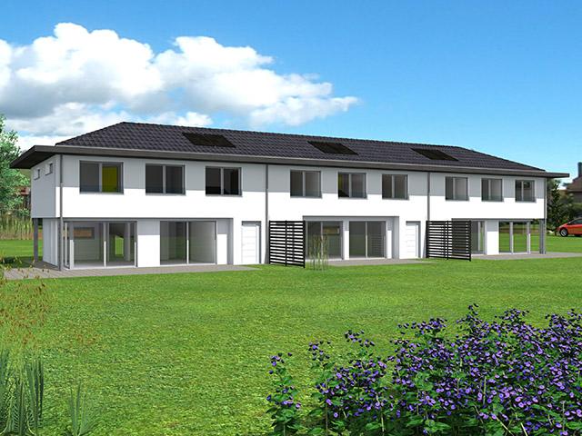 Perroy - Promotion appartements neufs Vente immobilière