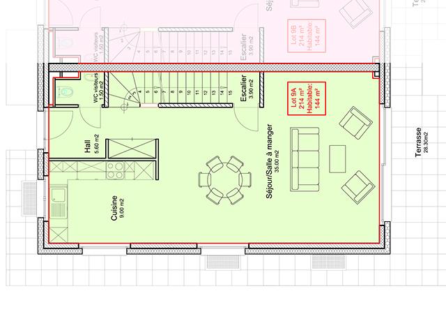 Orbe TissoT Immobilier : Villas