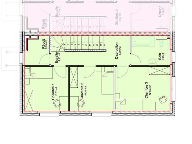 Orbe 1350 VD - Villas - TissoT Immobilier