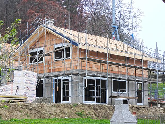 Granges-près-Marnand - Promotion appartements neufs Vente immobilière